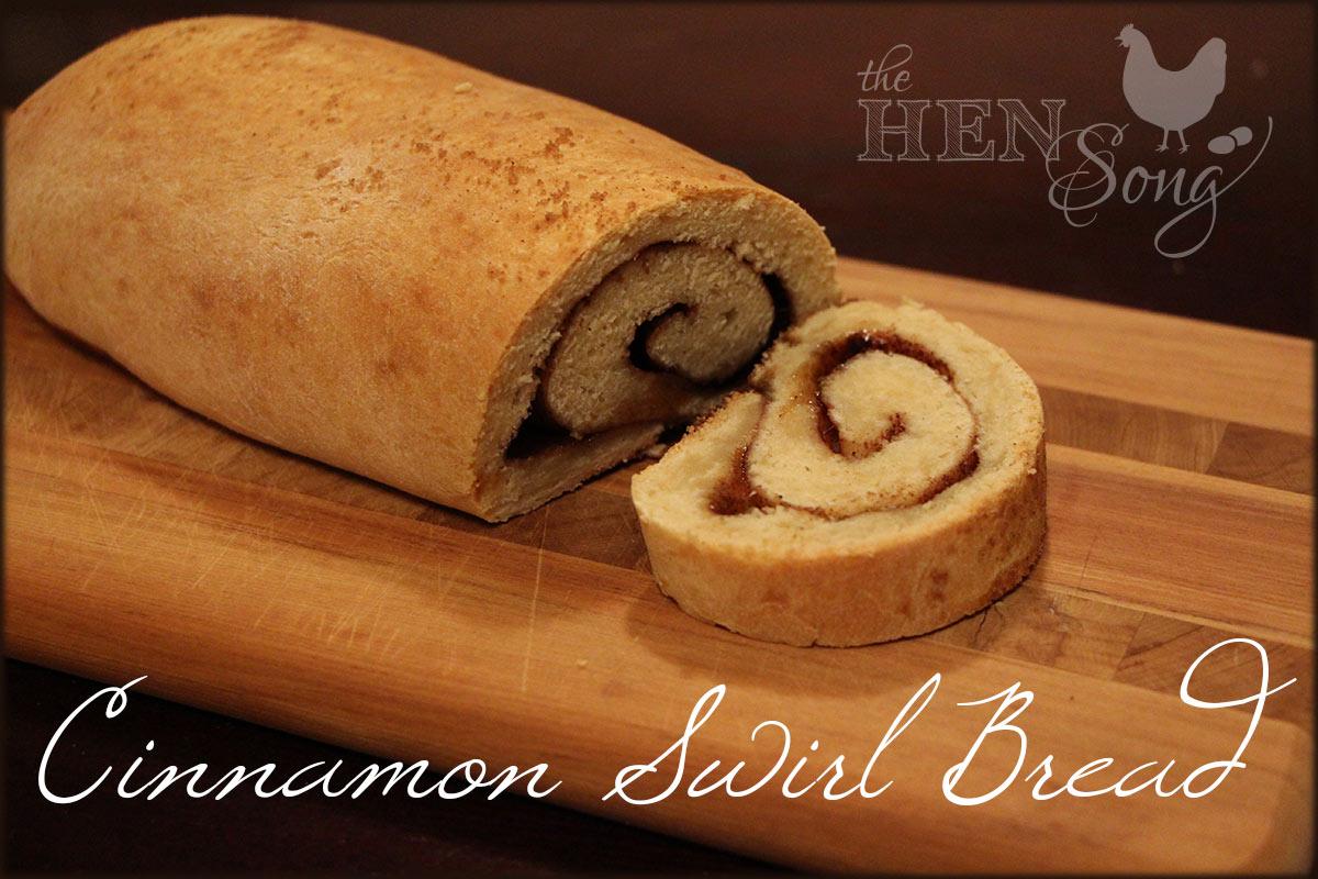 CinnamonSwirlBread